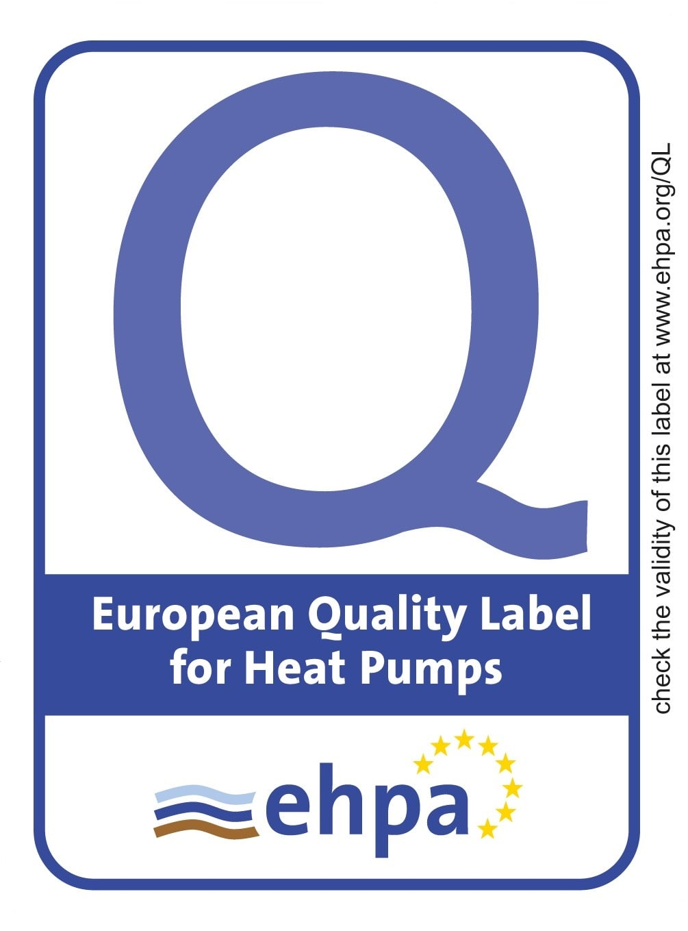 EHPA-QL for HP